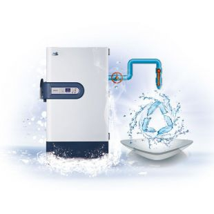 -86℃超低溫保存箱DW-86L828W水冷型低溫冰箱