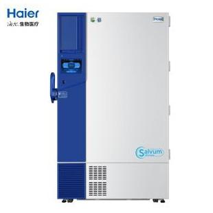 海爾-86℃超低溫保存箱DW-86L959BP超低溫冰柜