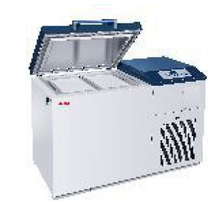 -150℃海尔超低温保存箱 动物精液速冻冰箱
