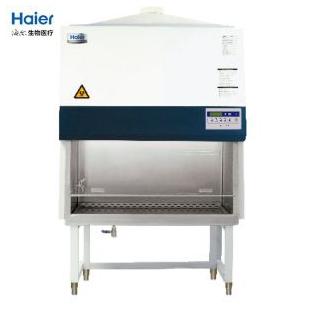 HR40-IIB2海尔生物安全柜 高效滤网生物安全柜