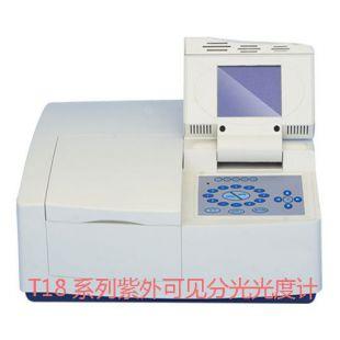 普析通用TU-1810紫外可见分光光度计 透射光谱仪