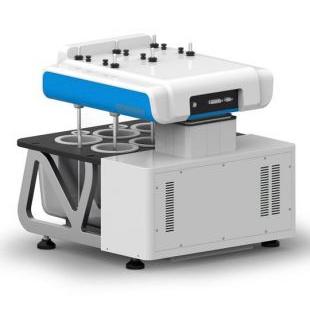 RCZ-6N智能藥物溶出度儀 醫藥科研溶出試驗儀