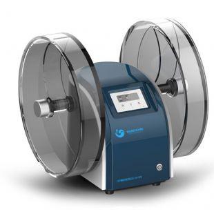 CJY-300E片剂脆碎度测定仪 药典2015版标准脆碎度仪