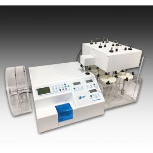 SY-6D片剂四用测定仪 溶出度试验仪