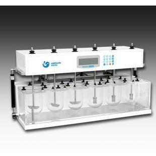 黄海药检溶出仪RCZ-6B3智能溶出试验仪