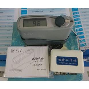 MG6-SS科仕佳光泽度计 大理石表面光泽测量仪