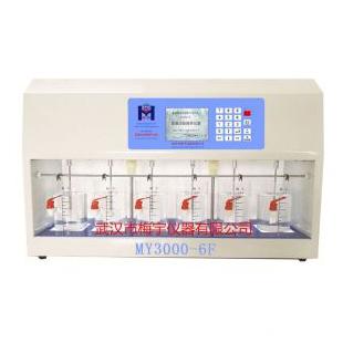 MY3000-6F混凝試驗攪拌機 水質監測攪拌儀