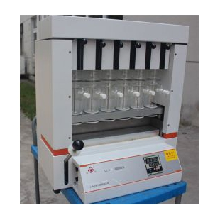 SZC-D脂肪测定仪 溶剂溶解脂肪检测仪