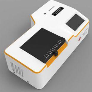 EAB1-2015上海纤检黄曲毒素测定仪 血液病诊断测试仪