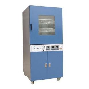 实验真空箱DZF-6090上海索普立式真空干燥箱