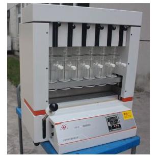 SZC-C脂肪測定儀 飼料脂肪含量測試儀