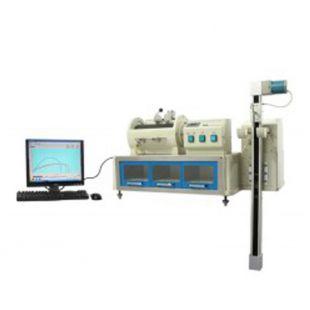 JLSD中儲糧電子式面團拉伸儀 面粉檢測儀