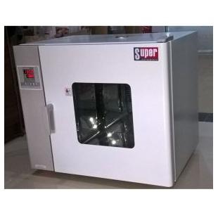 上海索普DHG-9070鼓风干燥箱 实验台式烘焙箱