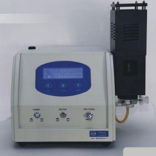 FP6450火焰光度计5元素金属浓度检测仪