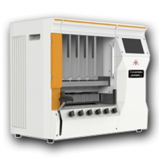DF-602上海华烨牌膳食纤维测定仪 脂肪含量仪