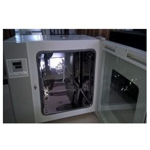 热敏性干燥真空箱DZF-6051上海索普真空干燥箱