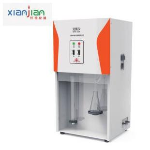 KDN-102A全自動凱氏定氮儀 飼料自動蒸餾裝置