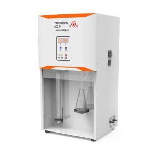 SO2-F1二氧化硫测定仪 二氧化硫残留检测