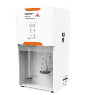 上海纖檢凱氏定氮儀KDN-103A自動定氮儀蒸餾裝置