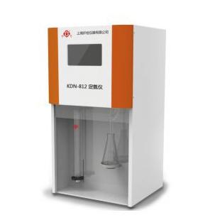 KDN-812全自動凱氏定氮儀 蛋白質蒸餾裝置