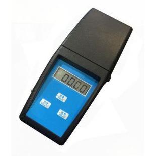 SH-2500便攜式濁度計 水樣檢測分析儀