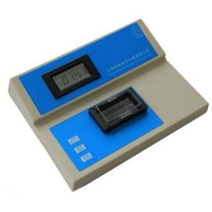 水质不溶性颗粒物质检测仪XZ-1T上海海恒浊度计