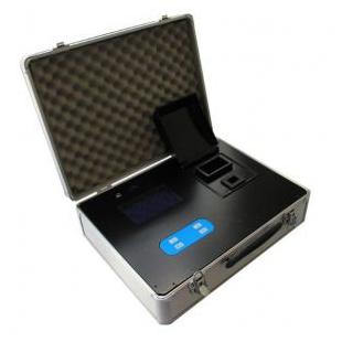 BZ-1Z型便携式浊度仪 水质浊度计