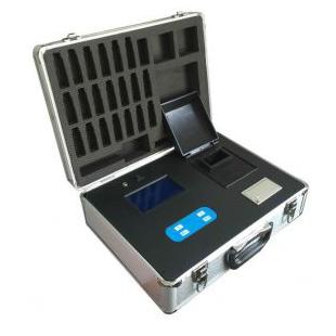 XZ-0101-F上海水專家牌濁度計 實驗濁度儀