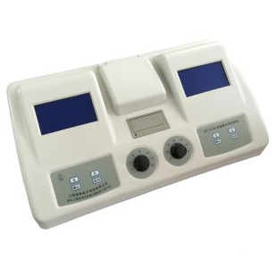 XZ-0165上海海恒多參數水質分析儀 亞硝酸鹽分析儀