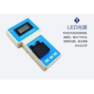 水產養殖業多元素檢測儀DZ-A多參數水質分析儀