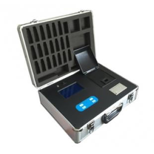 COD氨氮检测仪WS-03水质消解装置