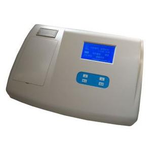 水质分析仪WS-04Z污水处理多参数检测仪