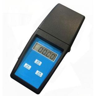 YL-2B便携式余氯检测仪 水质余氯测定仪