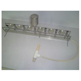水质菌落计数仪XC-6上海海恒细菌过滤器