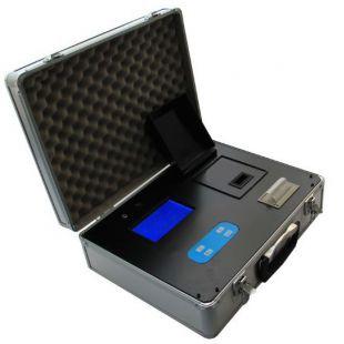 工业用水铁浓度测定仪FE-1A铁离子检测仪