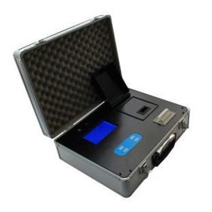 氨氮浓度检测仪AD-2A便携式氨氮测定仪