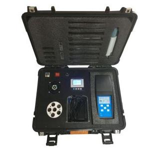 H5B-2FWCOD快速測定儀 水體污染度檢測儀