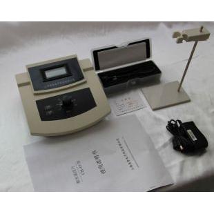 CIS-10氯度计 污水处理厂氯离子浓度检测仪