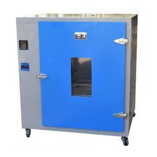 101A-3B不锈钢电热鼓风干燥箱 300度高温烘箱