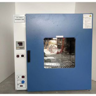 DHG-9240A台式鼓风干燥箱 材料高温烘箱