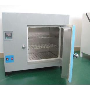 室溫+20~500℃高溫烘箱XCT-3高溫鼓風干燥箱