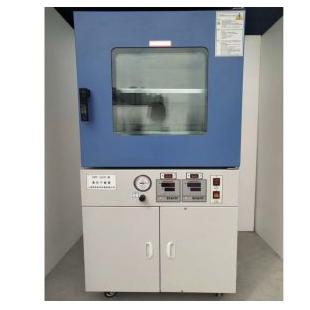 DZF-6210真空干燥箱 实验室高温真空箱