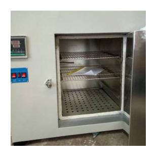 704-3电焊条高温烘箱600*500*750电焊条干燥箱
