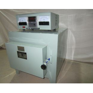 SX2-8-10A马弗炉 五金模具高温电阻炉