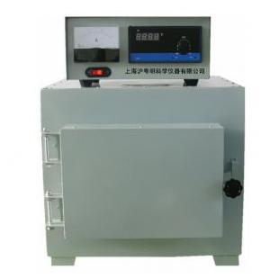 谷物灰化馬弗爐SX2-15-10箱式電阻爐