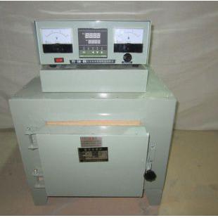 三十段編程箱式電阻爐SRJX-8-13F高溫電爐