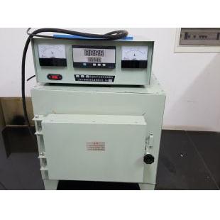 实验电炉SRJX-8-13智能仪表箱式电阻炉