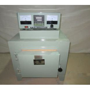 金属耐温电炉SX2-10-12箱式电阻炉