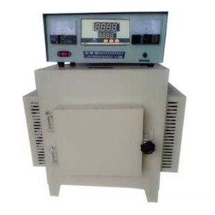 SRJX-10-13可程式箱式电阻炉 程控式马弗炉