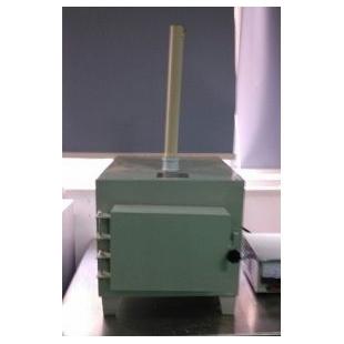 1200度电阻炉SX2-12-12D烟道式箱式电阻炉